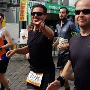 Marathon Credit Card Login >> KWF Kankerbestrijding - Dominique Nijssen