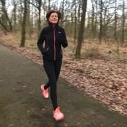 Marathon Credit Card Login >> KWF Kankerbestrijding - Anneke Van het Oor
